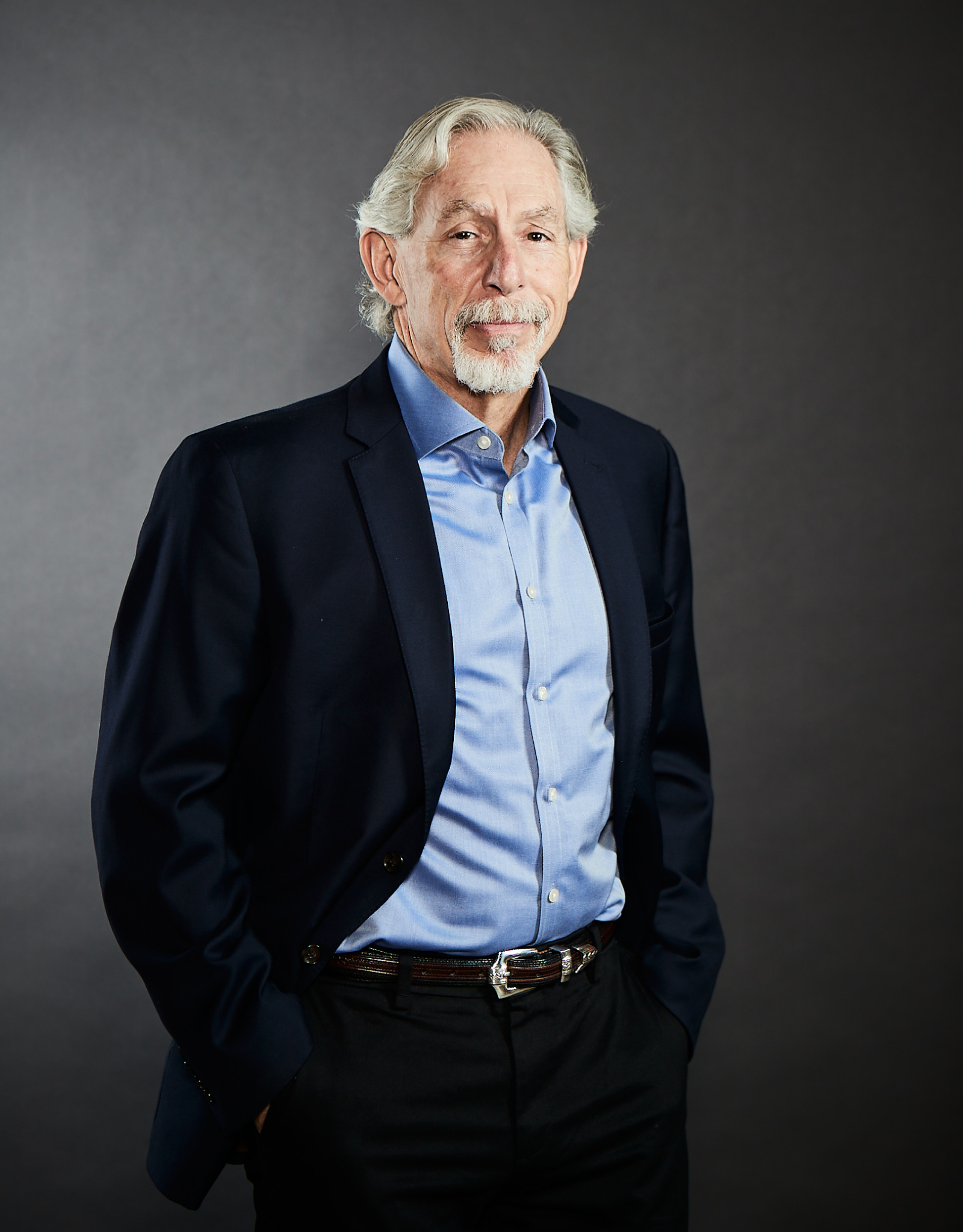 William A. Coppel
