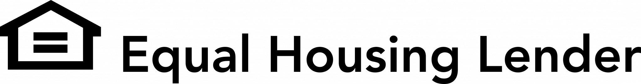 Equal Housing Lender Icon